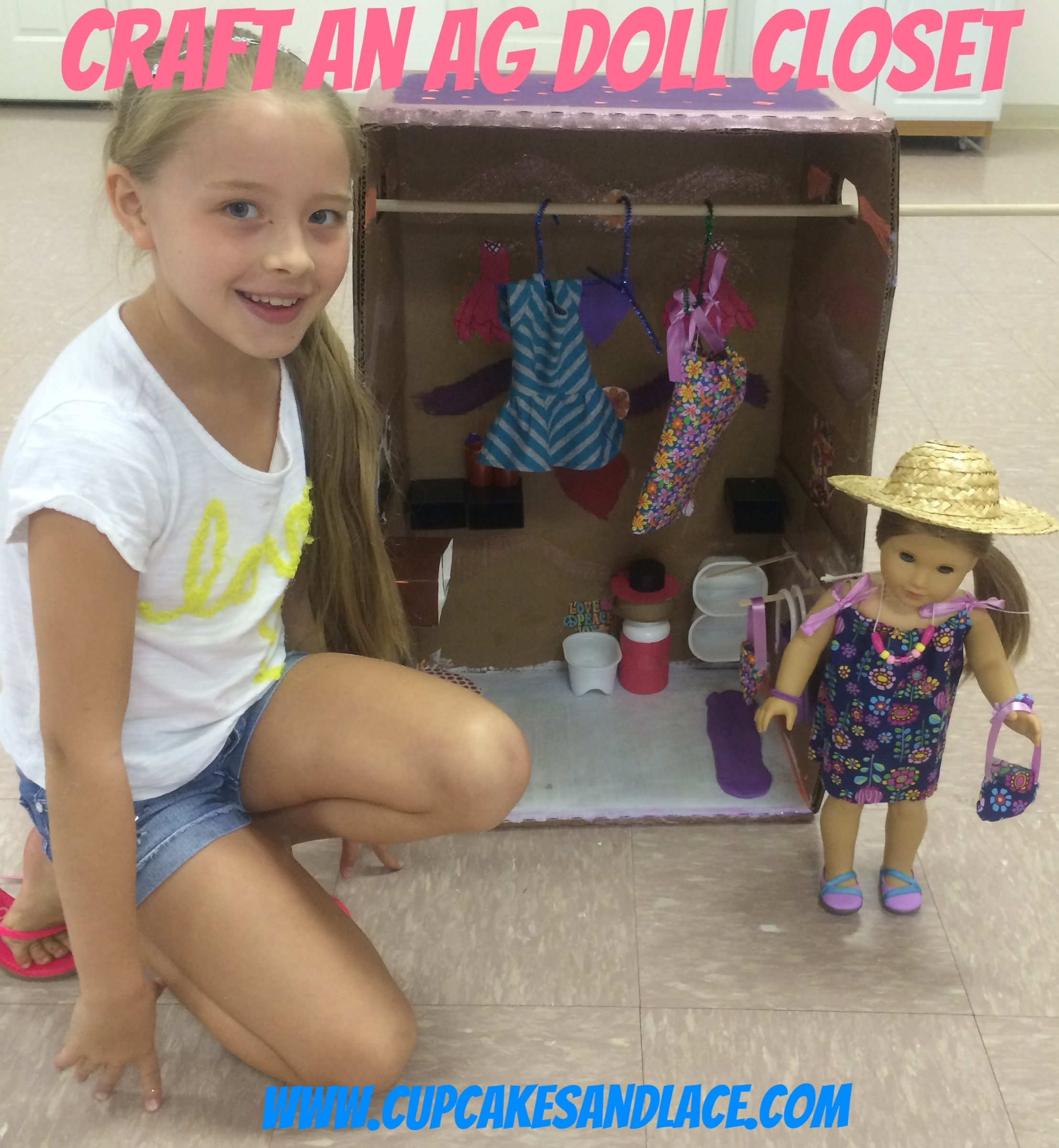 Doll Shoes : Doll Clothes Store, Clothes for 18 Dolls