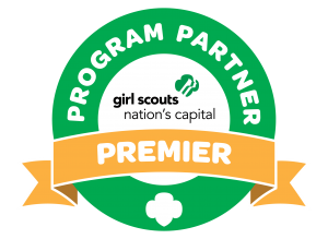 Girl Scout Program Partner GSCNC